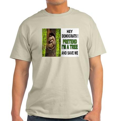 SAVE A BABY Light T-Shirt