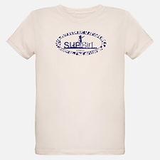 SUPGIRL T-Shirt