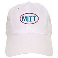 MITT - Mitt Romney 2012 Cap