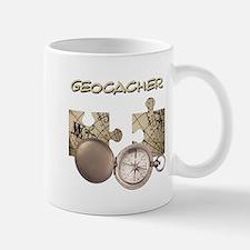 Geocacher Drinkware Mug