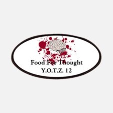YOTZ 2012 Brains Patches