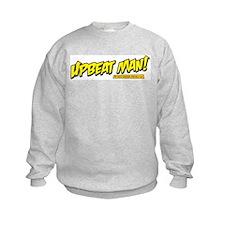 Unique Webcomics Sweatshirt