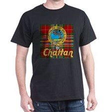 Funny Clan chattan T-Shirt