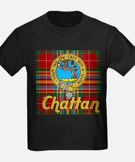 Cute Clan of the cat T