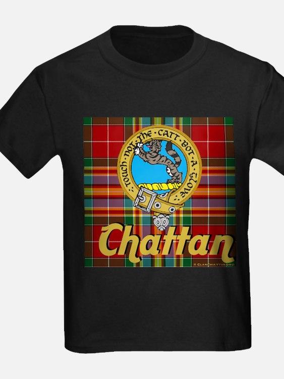 Cute Clan chattan T