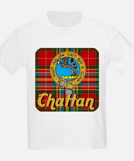 Clan of the cat T-Shirt