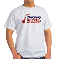 2-Norway T-Shirt