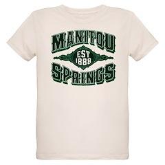 Manitou Springs Money Shot T-Shirt