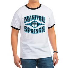 Manitou Springs Black Ice T