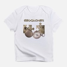 Geocacher Infant T-Shirt