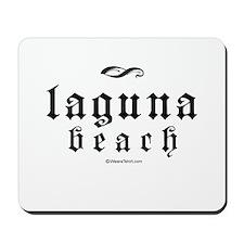Laguna Beach -  Mousepad