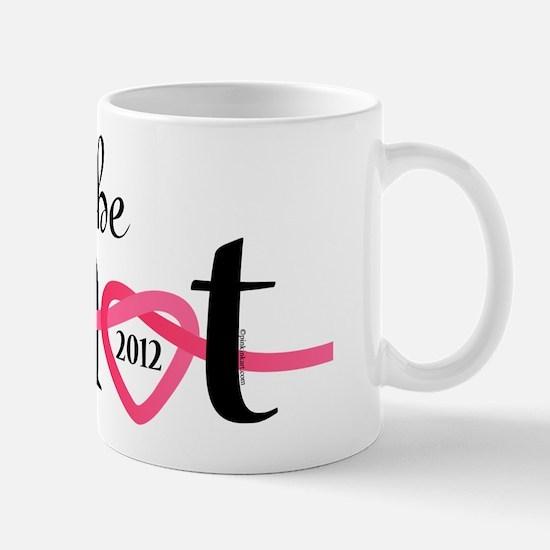 Tied The Knot 2012 Mug