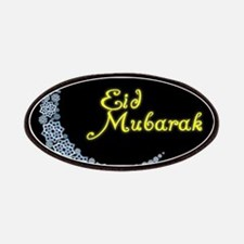 Eid Mubarak Patches