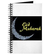 Eid Mubarak Journal