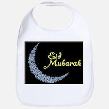 Eid Mubarak Bib