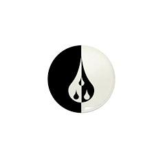 Dairine's Mini Button (100 pack)