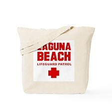 Laguna Beach Lifeguard Patrol  Tote Bag