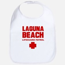 Laguna Beach Lifeguard Patrol  Bib
