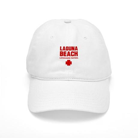 Laguna Beach Lifeguard Patrol Cap