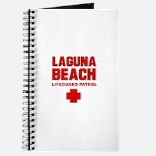 Laguna Beach Lifeguard Patrol Journal