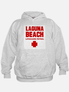 Laguna Beach Lifeguard Patrol  Hoodie