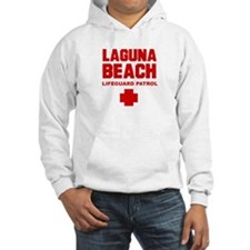 Laguna Beach Lifeguard Patrol Jumper Hoody