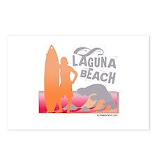 Laguna Beach -  Postcards (Package of 8)