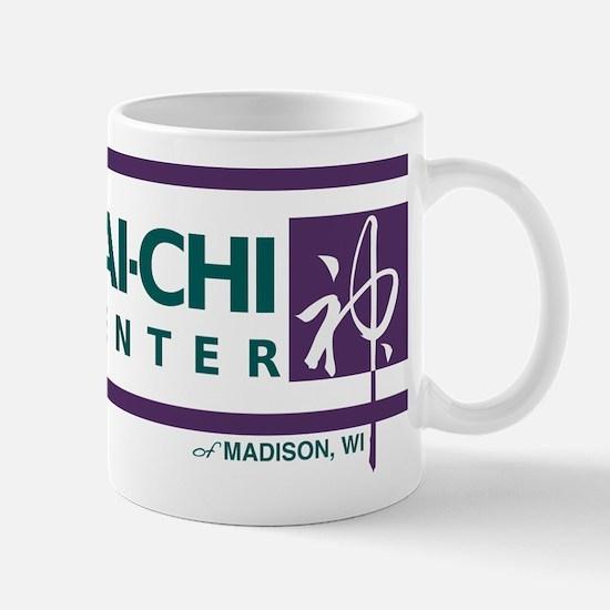 TCC Retro Mug