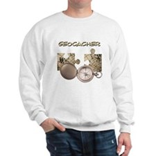 Geocacher Sweatshirt