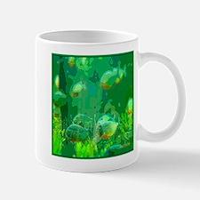Soleil Poissons Mug