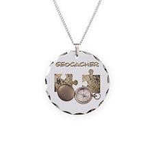 Geocacher Necklace