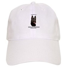 German Shepherd Athletics Baseball Cap