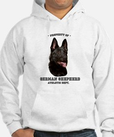 German Shepherd Athletics Hoodie