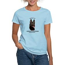 German Shepherd Athletics T-Shirt