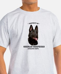 German Shepherd Athletics T-Shirt