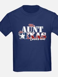 my_aunt_texas T-Shirt