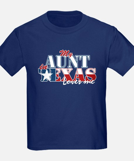 my_aunt_texas T-Shirt