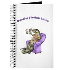 Cute Gator Journal
