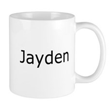 Jayden Mug