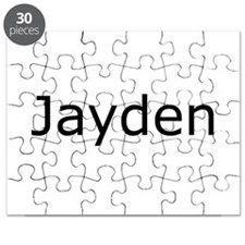 Jayden Puzzle