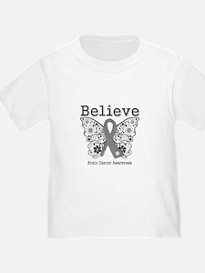 Believe Brain Cancer T