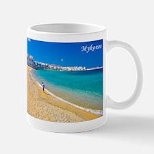 Unique Greek island Mug