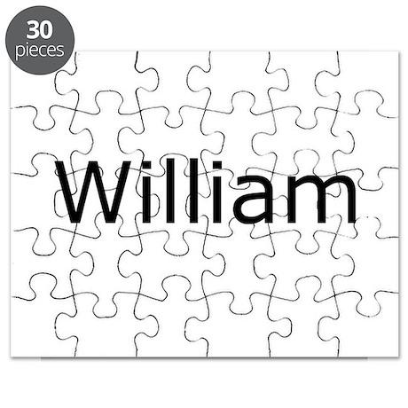 William Puzzle