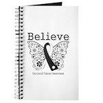 Believe - Carcinoid Cancer Journal