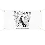 Believe - Carcinoid Cancer Banner