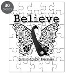 Believe - Carcinoid Cancer Puzzle