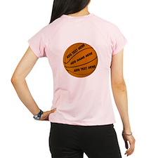 Basketball Performance Dry T-Shirt