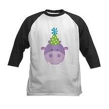Birthday Hippo Tee