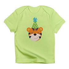 Birthday Tiger Infant T-Shirt