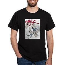 2-NewSwallows_Page_07 T-Shirt
